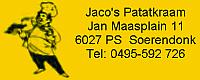 Jaco's Patatkraam Soerendonk