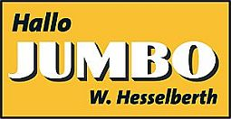 Jumbo Hesselberth